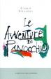 Cover of Le avventure di Pinocchio
