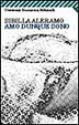 Cover of Amo dunque sono