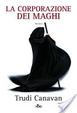 Cover of La corporazione dei maghi