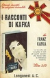 Cover of I racconti di Kafka