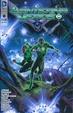 Cover of Lanterna Verde #8