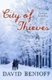 Cover of City of Thieves