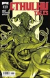 Cover of Cthulhu Tales #2