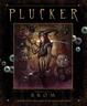 Cover of The Plucker