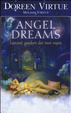 Cover of Angel dreams