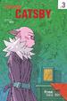 Cover of Il grande Catsby. Vol. 3