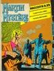 Cover of Martin Mystère raccolta n. 22
