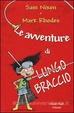 Cover of Le avventure di Lungobraccio
