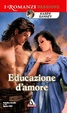 Cover of Educazione d'amore
