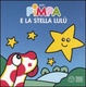 Cover of Pimpa e la stella Lulù