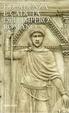 Cover of Storia della decadenza e caduta dell'impero romano - Vol. III