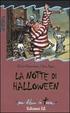 Cover of La notte di Halloween