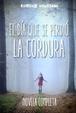 Cover of El día que se perdió la cordura