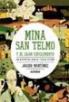 Cover of Mina San Telmo y el gran experimento
