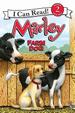 Cover of Marley: Farm Dog