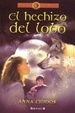 Cover of El hechizo del Lobo