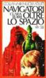 Cover of Navigatori oltre lo spazio