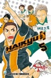 Cover of Haikyu!! vol. 5