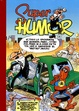Cover of Super Humor nº 28