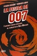 Cover of La fisica di 007