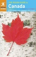 Cover of The Rough Guide to Canada