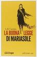 Cover of La buona legge di Mariasole