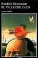 Cover of EL VALLE DEL CAOS