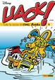 Cover of Uack! n. 16