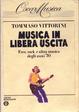 Cover of Musica in libera uscita