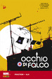 Cover of Occhio di Falco #12