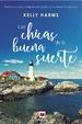 Cover of Las chicas de la buena suerte