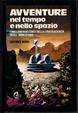 Cover of Avventure nel tempo e nello spazio