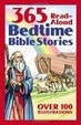 Cover of Bedtime BIBLE STORY BOOK