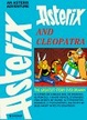Cover of Asterix and Cleopatra