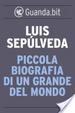 Cover of Piccola biografia di un grande del mondo