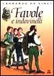 Cover of Favole e indovinelli