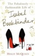 Cover of The Fabulously Fashionable Life of Isabel Bookbinder