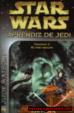 Cover of Aprendiz de Jedi-2: El rival oscuro