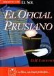 Cover of El oficial Prusiano y otros relatos