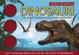 Cover of Dinosauri. Un viaggio attraverso il mondo preistorico