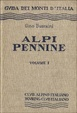 Cover of Alpi Pennine Volume I