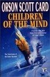 Cover of Children of the Mind