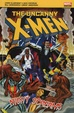 Cover of The Uncanny X-Men: Night Screams