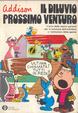 Cover of Il diluvio prossimo venturo