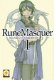 Cover of Rune Masquer vol. 1