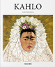 Cover of Frida Kahlo, 1907-1954