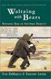 Cover of Waltzing With Bears