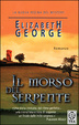 Cover of Il morso del serpente