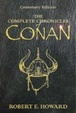 Cover of The Complete Chronicles of Conan