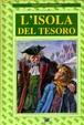 Cover of L'isola del tesoro